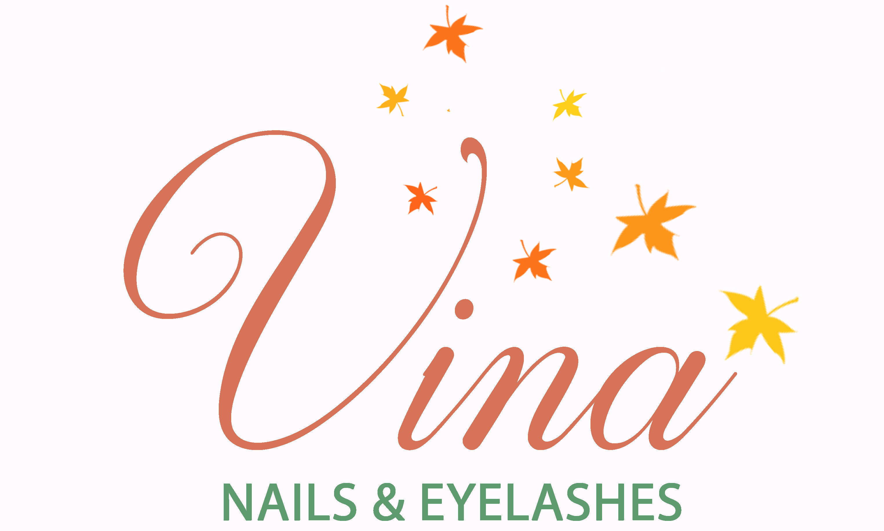 Vina Nails and Eyelashes